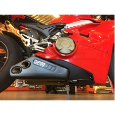 FM Projects Slip-on Exhaust for the Ducati Panigale V4 / S / Speciale