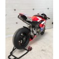 FM Projects Full Titanium Exhaust for the Ducati Panigale V4 / S / Speciale