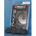 Ferodo CPro Carbon Race Compound Front Brake Pads