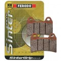 Ferodo ST OFF ROAD (MX) Rading Sintered Compound Front Brake Pads