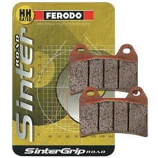 Ferodo ST HH Sintered Compound Front Brake Pads