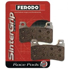 Ferodo XRAC Sintered Racing Compound Front Brake Pads