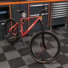 Ferrari Colnago CX60 Mountain Bike