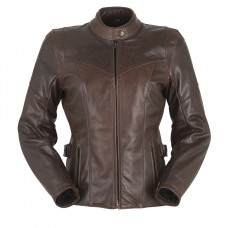 Furygan Bella Leather Jacket
