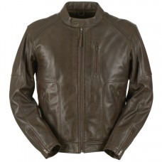 Furygan Bronson Leather Jacket