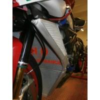 Galletto Radiatori (H2O Performance) EVO Oversize Radiator and Oil Cooler kit For MV Agusta F3 (2013+)