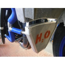 Galletto Radiatori (H2O Performance) Additional Radiator kit For Yamaha YZF R6 (2017+)
