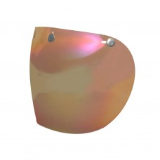 Hedon Hedonist Shield Visor Rainbow