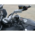 HeliBars Horizon ST Multi-Axis Adjustable Handlebars for BMW K 1600 GT