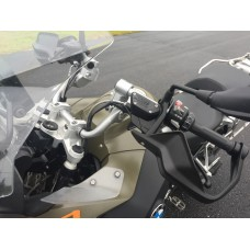 HeliBars Horizon AT Multi-Axis Adjustable Handlebars for BMW R 1200 GS / Adventure LC (2013-2018)