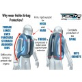 Helite GP Air Track Vest