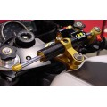 "Hyperpro RSC ""Reactive"" Steering Damper for the Ducati 848"