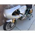 2006 Ducati Sport Classic Paul Smart 1000 LE! LOW MILES, RARE, and STUNNING!