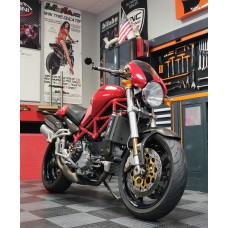 2006 Ducati Monster S4R Final Edition - Perfect to Ride or Build!