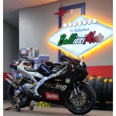 1999 Aprilia RS250 CUP - Excellent Condition - ONLY 1157 Miles