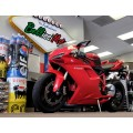 2007 Ducati 1098 - Previously Owned by Jesse James - Upgraded!