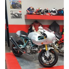 2006 Ducati Sport Classic Paul Smart 1000 LE!  UPGRADED, RARE, and STUNNING!