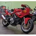 1995 Ducati 900SS CR