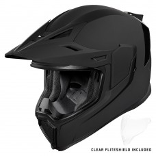 ICON Airflite MOTO Rubatone Helmet