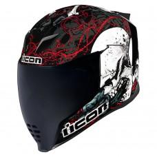 ICON Airflite Skull 18 Helmet