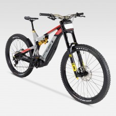 Intense Tazer MX E-Bike - PRO BUILD