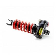 K-Tech Suspension 35DDS Lite Rear Shock for the Honda RC 51 VTR 1000R SP1/SP2 '00-06