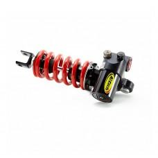 K-Tech Suspension 35DDS Lite Rear Shock for the BMW S1000RR '10-11