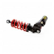 K-Tech Suspension 35DDS Lite Rear Shock for the Triumph 675 '06-12/675R '11-12