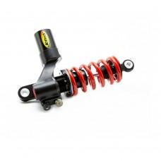 K-Tech Suspension 35DDS Lite Rear Shock for the Ducati 848 '07-09/848 Evo '10-13/1098 '07-08/1198 '09-11