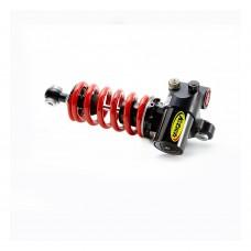 K-Tech Suspension 35DDS Lite Rear Shock for the Suzuki GSX-R 600/750 '11-18