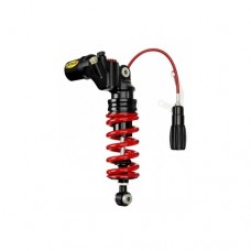 K-Tech Suspension 35DDS Pro Rear Shock for the Honda RC51 VTR 1000 SP1/SP2 '00-06