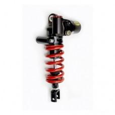 K-Tech Suspension 35DDS Pro Rear Shock for the Suzuki GSX-R 600/750 '06-10