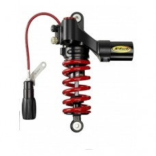 K-Tech 255-012-070-010 Suspension 35DDS Pro Rear Shock