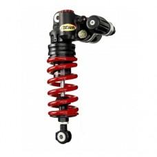 K-Tech 255-012-230-010 Suspension 35DDS Pro Rear Shock
