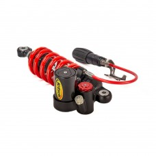 K-Tech Suspension 35DDS Pro Rear Shock for the Ducati Panigale V4 '18