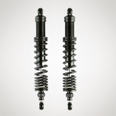 K-Tech Suspension Razor III Rear Shocks for the Indian Scout ' All Year