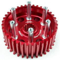 KBike Billet Clutch Drum for Ducati