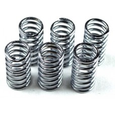 KBike Chrome Stainless Steel Dry Clutch Springs for Ducati