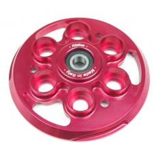 "KBike Billet Dry Clutch Pressure Plate ""EASY"" for Ducati"
