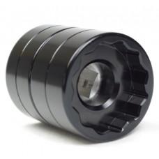 KBike 30mm/36mm Combo Axle Nut Tool