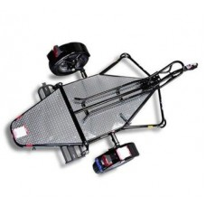Kendon Single Stand-Up™ Motorcycle Trailer