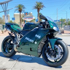 2004 Ducati 998 Matrix Edition - BEST IN THE WORLD!