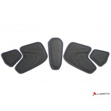 LUIMOTO SPORT TANK LEAF Tank Pads for the Yamaha FZ-09 (MT-09) (2014+)