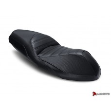 LUIMOTO (Aero) Rider Seat Cover for the Yamaha SMAX (2015+)