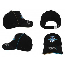 MV Agusta Reparto Corse Official Team Wear - 5 Panel Baseball Cap