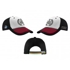 MV Agusta Reparto Corse Official Team Wear - 5 Panel Baseball Cap (Racing)