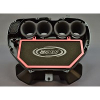 MWR Velocity Stacks for the Suzuki GSXR 1000 (2017-2019)