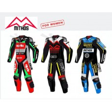 Mithos WOMEN'S RCP15 CUSTOM Race Suit
