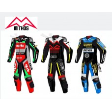 Mithos RCP15 CUSTOM Race Suit