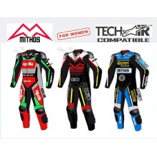 Mithos WOMEN'S RCP18AIR Tech-Air Compatible CUSTOM Race Suit
